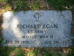 Richard Egan