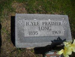 Icyle O. <i>Prather</i> Long