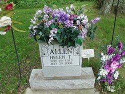 Helen Thelma <i>Lantz</i> Allen