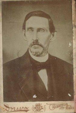 Capt Samuel Wylie Greer