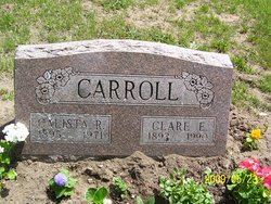 Calista R Carroll