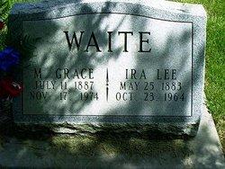 M. Grace <i>Epply</i> Waite