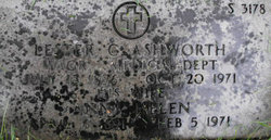 Lester Clarence Ashworth