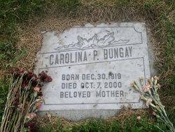 Carolina <i>Pastor</i> Bungay
