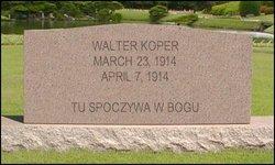 Walter Koper
