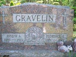Florence Agnes <i>Heesh</i> Gravelin