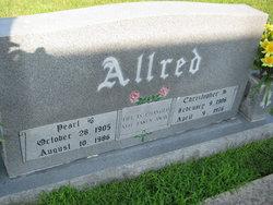 Christopher Shobert Allred