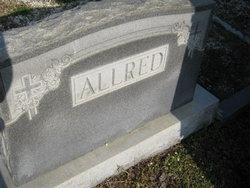 Walter Fletcher Allred