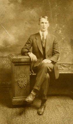 Harry C. Lane