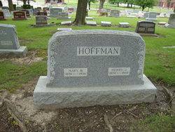 Mary W. Hoffman