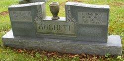 Azariah Haven Hughett