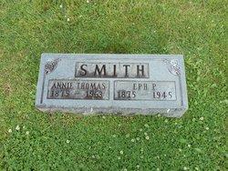 Eph P Smith