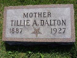 Tillie A. Dalton