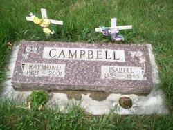 Raymond W Campbell