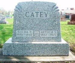 Arthur S Catey
