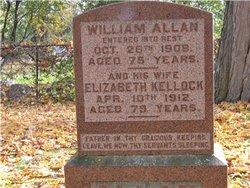 Elizabeth <i>Kellock</i> Allan