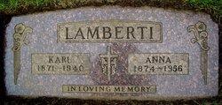 Charles Lamberti
