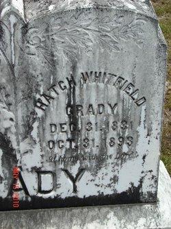 Hatch Whitfield Grady
