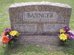 Willie Gray <i>Flaherty</i> Basinger
