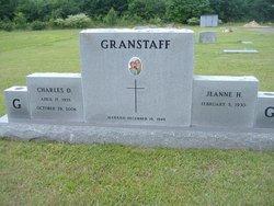 Charles Dillard Granstaff