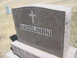 Pauline <i>Jarka</i> Nadolinski