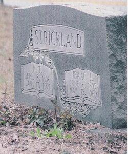 Issac L. Strickland
