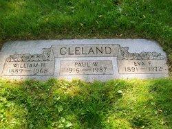 Paul William Cleland