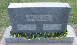 G. P. Pete Kibbe