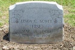 Linda Charlee Scott