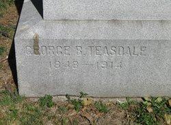George Boardman Teasdale