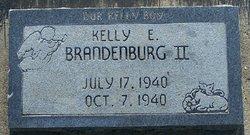 Kelly Ellsworth Brandenburg, Jr