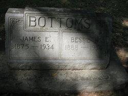 Bessie <i>Womack</i> Bottoms