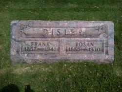 Rosan <i>Witwer</i> Disler