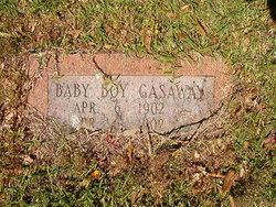 Infant Gasaway
