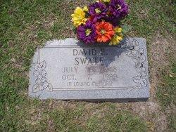 David E. Swate