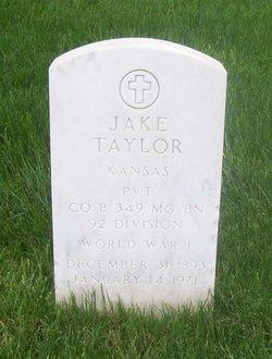 Jake Taylor