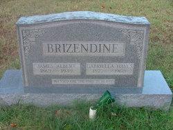 Gabriella <i>Hayes</i> Brizendine