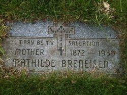 Mathilde Breneisen