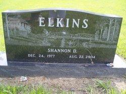 Shannon D. Elkins