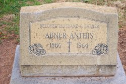 Abner Anthis