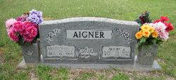 Adolph F. Otto Aigner