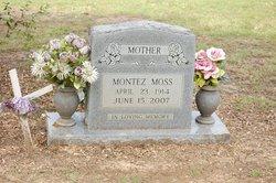 Montez Katie <i>Womack</i> Moss