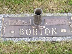 Verna M <i>Michaelson</i> Borton