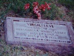 Virgil Levi Abbey