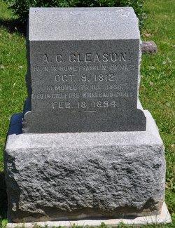 Abel Chase Gleason
