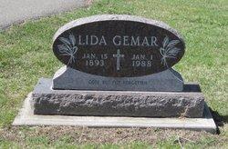 Lida <i>Zimbelmann</i> Gemar