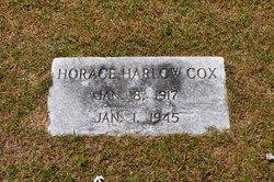 Horace Harlow Cox