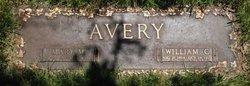 Mary M Avery