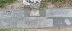 Ervin Yates