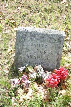 Doctor Bruce Bradley